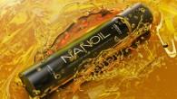 Haaröl Nanoil - ideale Haarpflege
