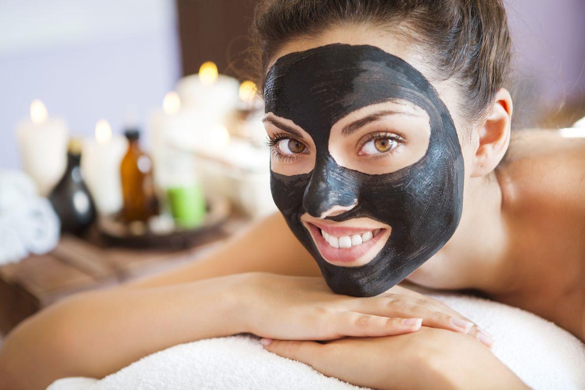 Gesichtsmaske Für Mitesser